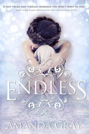 Зимна корица: Amanda Gray. Endless.