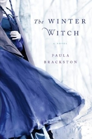 Зимна корица: Paula Brackston. The Winter Witch.