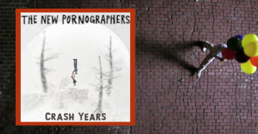 Видео към The New Pornographers - Crash Years