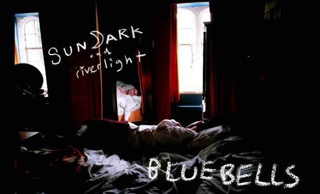 Патрик Улф - официална корица Bluebells (Sundark & Riverlight)