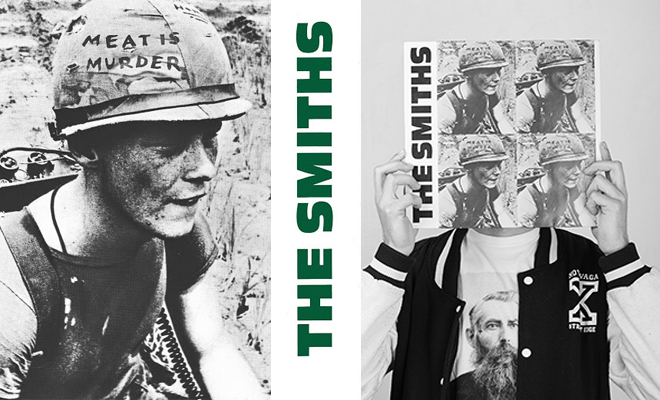 The Smiths Месото е убийство