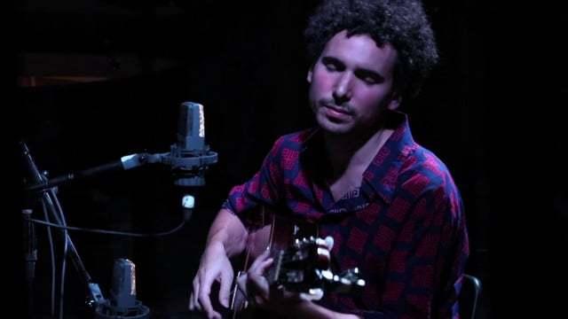 Виктор Ереро с концерт в София