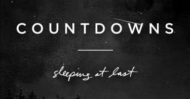 Sleeping At Last -Countdowns