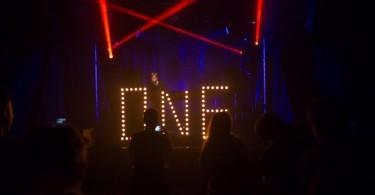 One Man Party ще се проведе на 3 октомври
