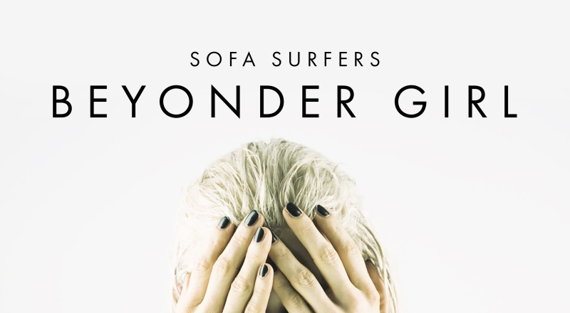 Sofa Surfers Beyonder Girl