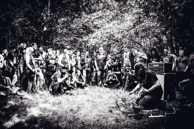 This Quiet Army - гостуване София
