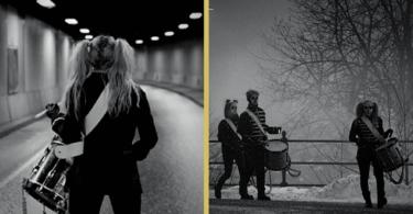 Kent - сцени от Då Som Nu För Alltid