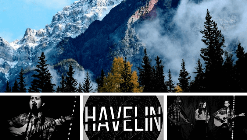 Havelin - Closing Time колаж - ревю на песен