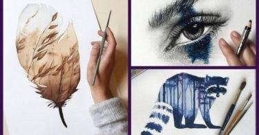 Изкуството на Джесика Джаник (jj_illus)