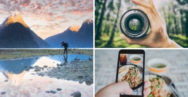 Книги за фотография за начинаещи